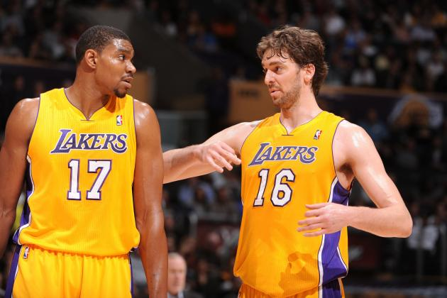 Lakers Trade Rumors: LA Wise to Remain Patient with Pau Gasol
