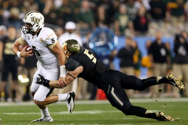 2014 NFL Draft: Prospects Who Will Continue to Shoot Up Draft Boards