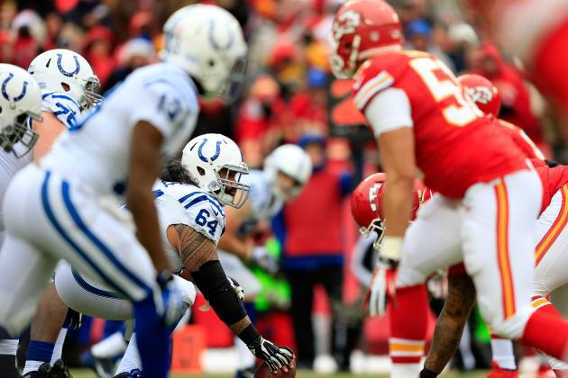 Chiefs vs. Colts: Biggest X-Factors for Chiefs and Colts