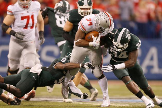 Clemson vs. Ohio State: Factors That Will Decide the Orange Bowl