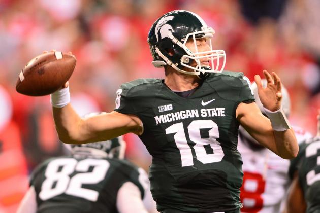 Expectations High for Michigan State Next Season