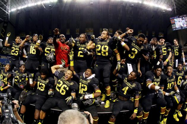 Army All-American Game 2014: Top Undeclared Prospects to Watch in Showcase