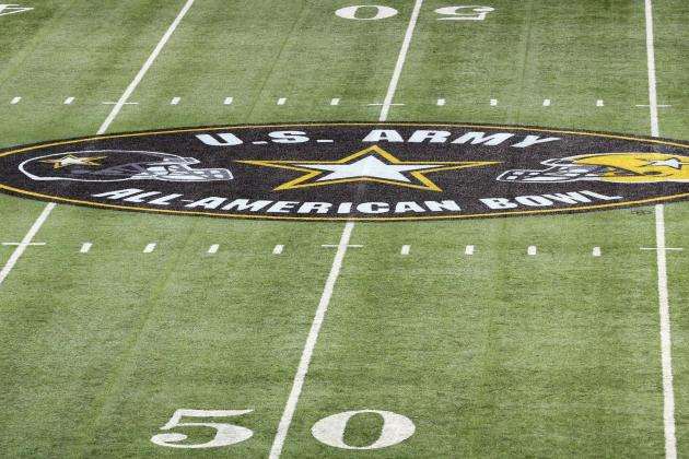 Army All-American Game Roster 2014: Sleepers to Watch in Recruiting Showcase