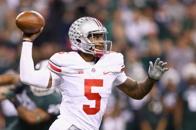 Orange Bowl 2014: Top Players to Watch in Clemson vs. Ohio State