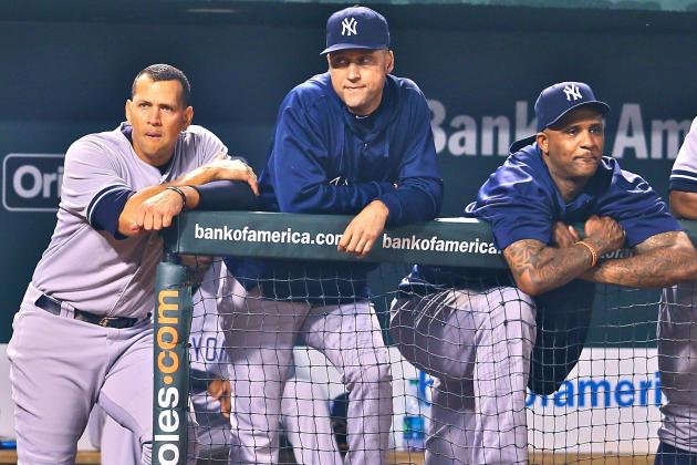 How Have MLB's Oldest Teams Performed over the Last Decade?