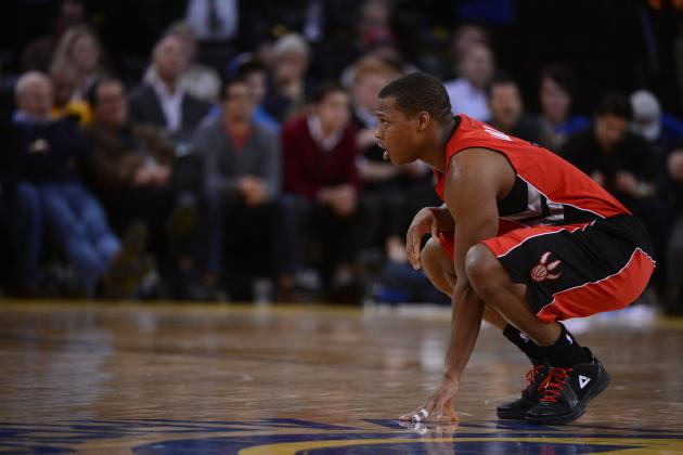 Would Kyle Lowry Trade Make Golden State Warriors Western Conference Favorites?
