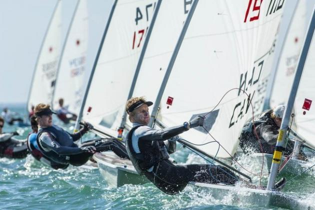 ISAF Sailing World Cup Miami: World Class Action on the Horizon