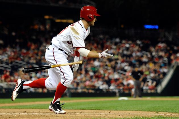 Is Bulked-Up Bryce Harper Headed for Big Power Surge in 2014?