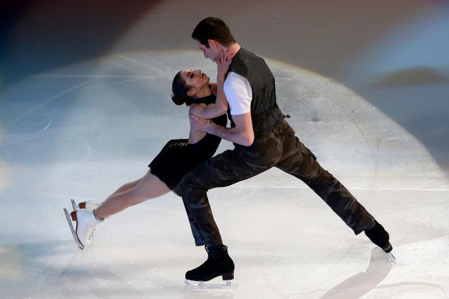 US Figure Skating Championships 2014: TV Schedule, Top Contenders and Event Info
