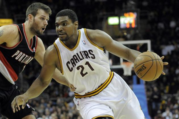 Do Cleveland Cavaliers Have Any Leverage in Andrew Bynum Trade Talks?