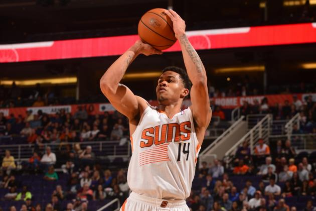 Fantasy Basketball: Best 3-Point Shooters on the Waiver Wire