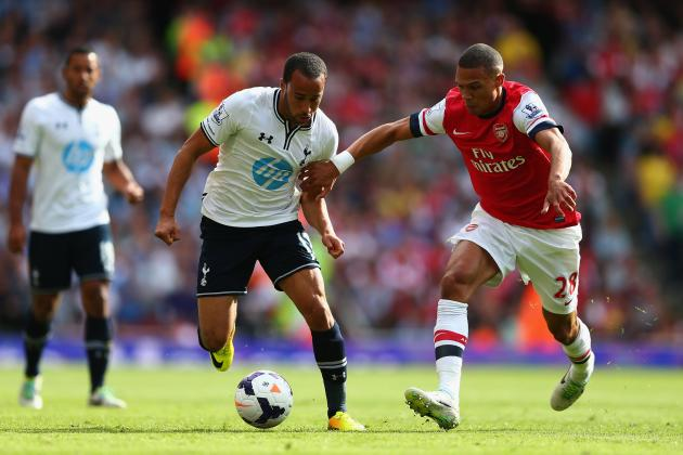 Arsenal vs. Tottenham Hotspur: Key Battles in the FA Cup 3rd Round