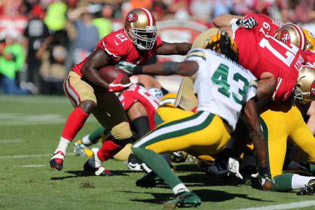 49ers vs. Packers: Full Preview for NFC Wild Card Showdown