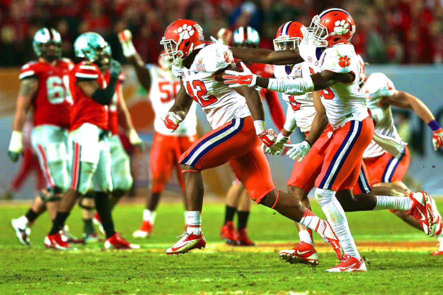 Clemson vs. Ohio State: Score, Grades and Analysis from ...