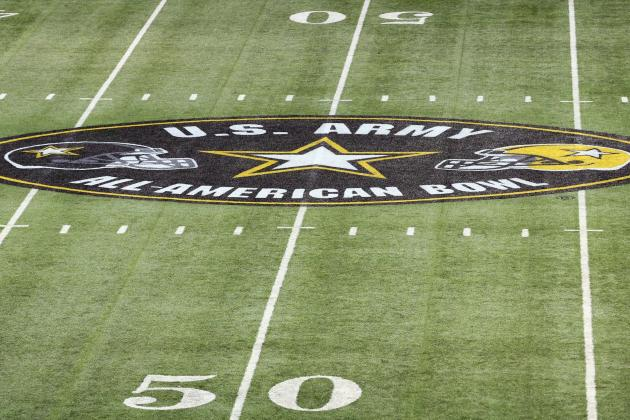Army All-American Bowl Game 2014: Live Score, Updates and Reaction