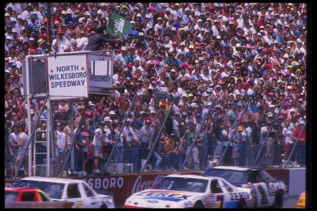 Should NASCAR Bring Back North Wilkesboro?