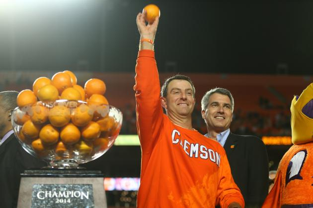 Dabo Swinney, Clemson Get Orange Bowl Revenge, but What's Next?