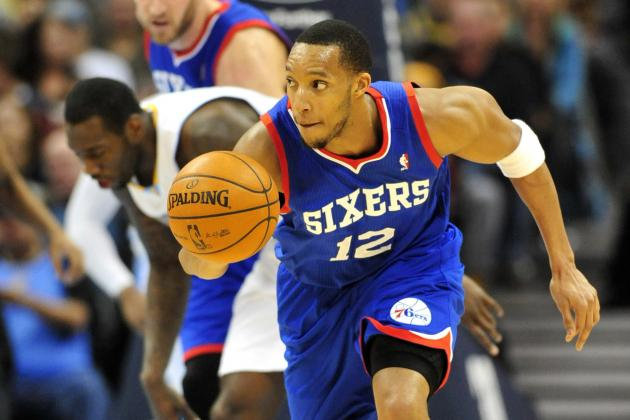 Should Philadelphia 76ers Sell High on Their Hot Trade Assets?