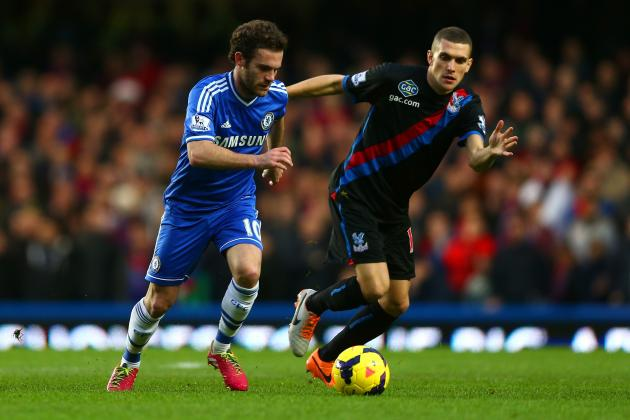 Chelsea Transfer News: How Chelsea Could Spend Juan Mata Cash