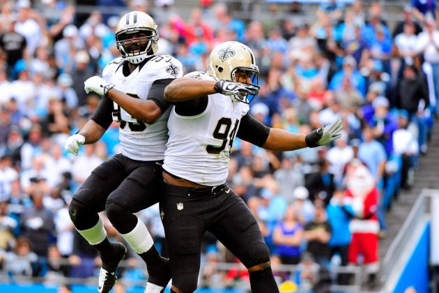 2014 NFL Playoffs: Why the Saints Can Be a Dark-Horse Team This Postseason