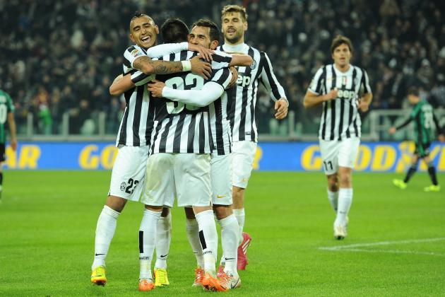 Juventus vs. Roma: Date, Time, Live Stream, TV Info and Preview