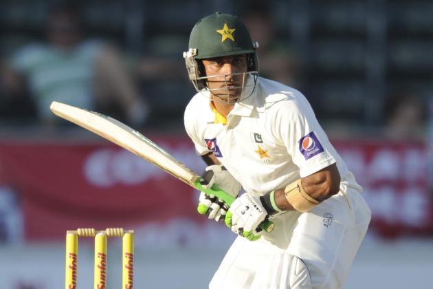 Pakistan vs. Sri Lanka, 1st Test: Day 5 Scorecard and Report from Abu Dhabi