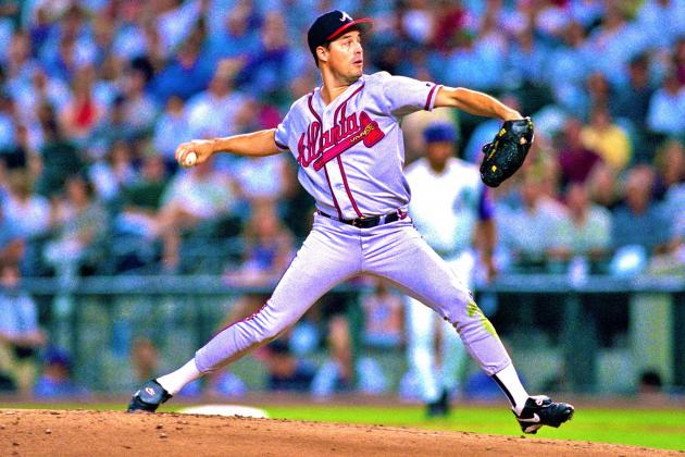 Should Greg Maddux Break Tom Seaver's Hall of Fame Voting Record?
