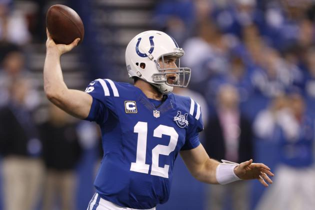 NFL Playoffs 2014: Top Bets for Saturday's Wild Card Contests
