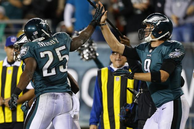 NFL Playoffs 2014: Analyzing Most Dangerous Super Bowl Sleeper Teams