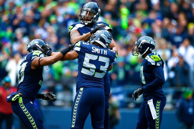 Breaking Down the Competitive Advantage of the Seahawks' Home-Field Advantage