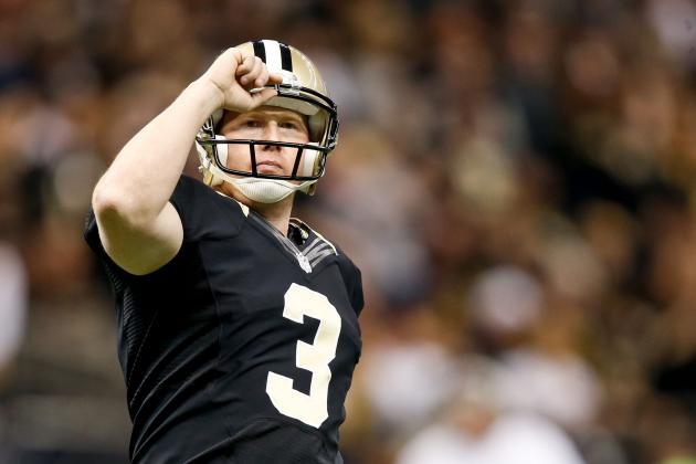 Saints vs. Eagles: Unheralded Players Who Will Impact Result of Wild-Card Clash