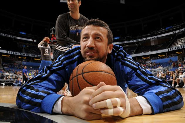 NBA Trade Rumors: Why Lakers Must Sign Hedo Turkoglu