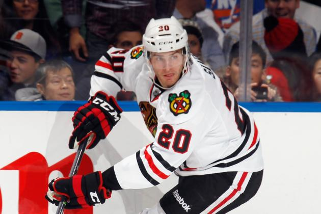 Chicago Blackhawks: Brandon Saad Wasn't Snubbed by USA Hockey