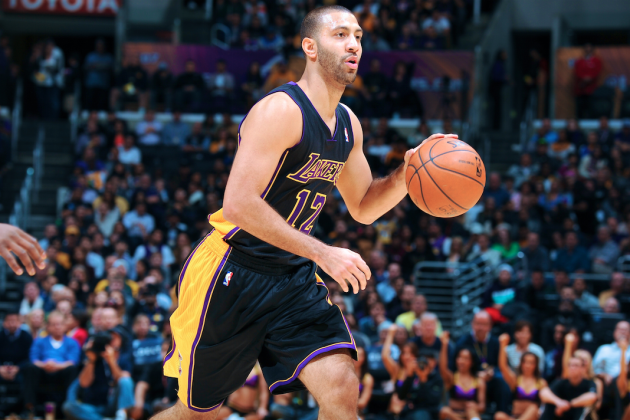 Can Kendall Marshall Be Mike D'Antoni's Next Jeremy Lin?