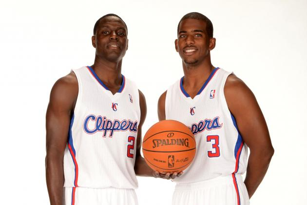 Can Darren Collison Play Savior for Chris Paul Again?
