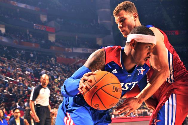 Why Blake Griffin, Carmelo Anthony Trade Must Happen for Clippers and Knicks