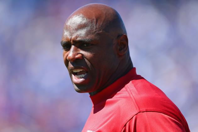 Why Charlie Strong Is the Best Fit for Texas Football