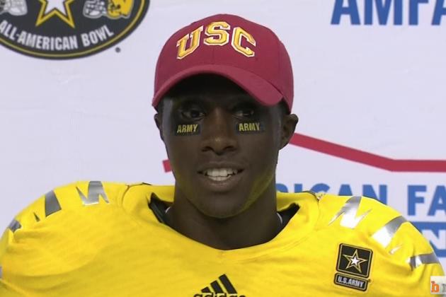 Bryce Dixon to USC: Trojans Land 4-Star TE Prospect