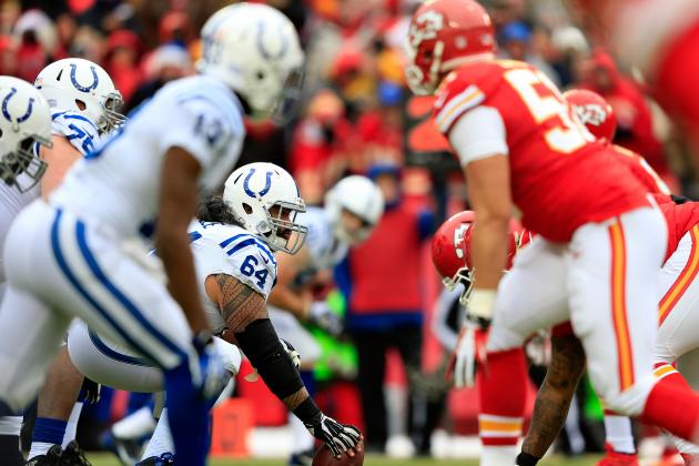 NFL Playoff Schedule 2014: Complete Guide to Wild Card Weekend