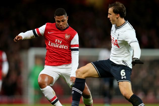 Arsenal vs. Tottenham: Serge Gnabry Comes of Age as Gunners See off Spurs