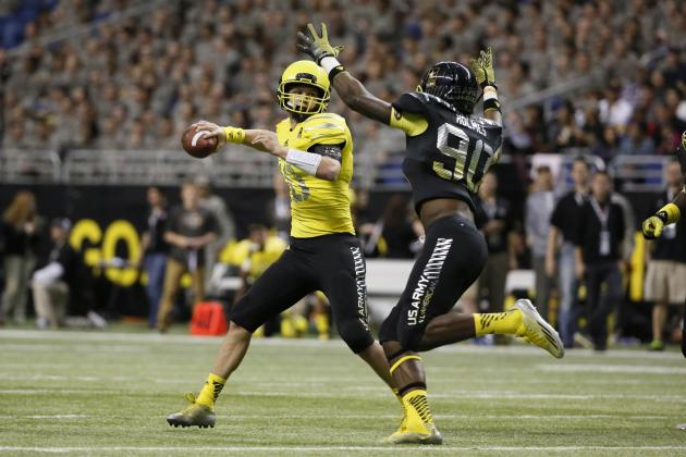 Army All-American Bowl 2014: Score, Analysis and Recruit Commitments
