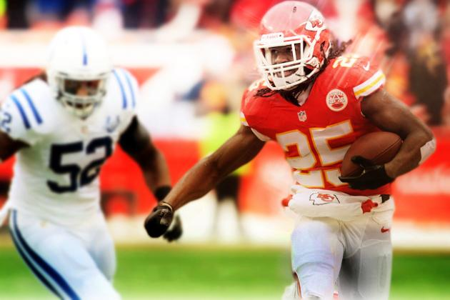 Chiefs vs. Colts: Live Grades and Analysis for Kansas City