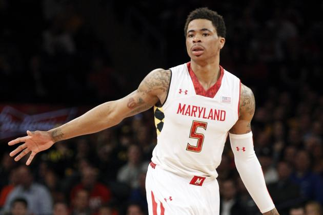 Maryland Cruises Past Georgia Tech 77-61