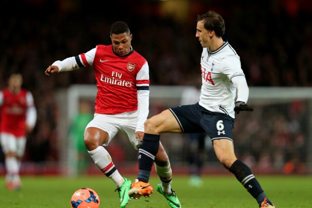 FA Cup: Tottenham's Adventurous Approach Comes Up Short Against Classy Arsenal