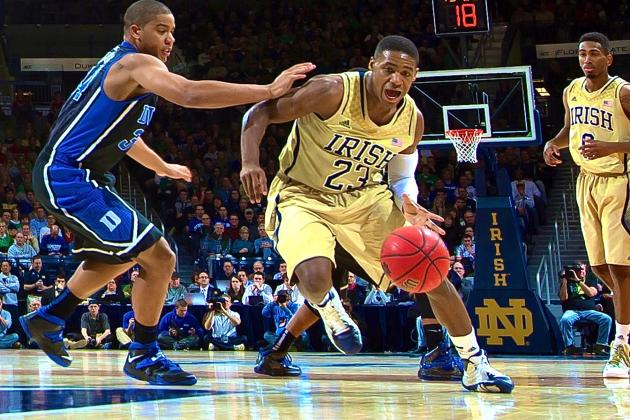 Duke vs. Notre Dame: Score, Grades and Analysis