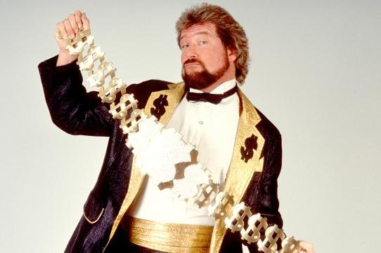 WWE HOF'er Ted DiBiase on the Evil Laugh, His Best Angle and a Life in Wrestling
