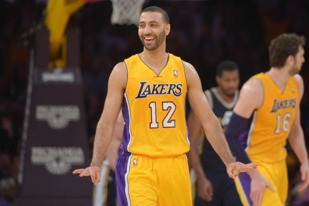 Would Strong Kendall Marshall Season Change LA Lakers' Tanking Debate?