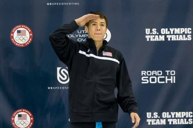 Sochi 2014 Olympics: Names to Watch After Impressive US Olympic Trials Showings