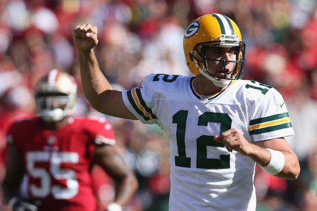 49ers vs. Packers: Keys to Victory for Each Team in Wild Card Game