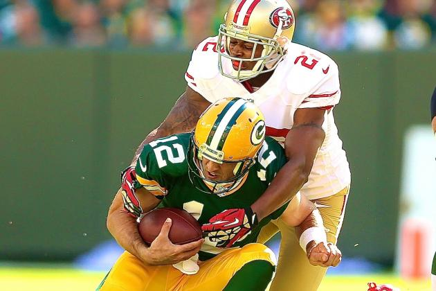 Do the 49ers Hold a Psychological Edge in Wild-Card Matchup vs. Packers?
